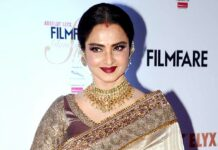 """When Rekha Recalled Her Early Years In Bollywood: """"I Was Called The 'Ugly Duckling' Of Hindi Films"""""""