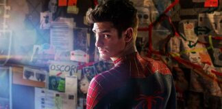 When Reports Revealed What Made Makers Fire Andrew Garfield From Spider-Man