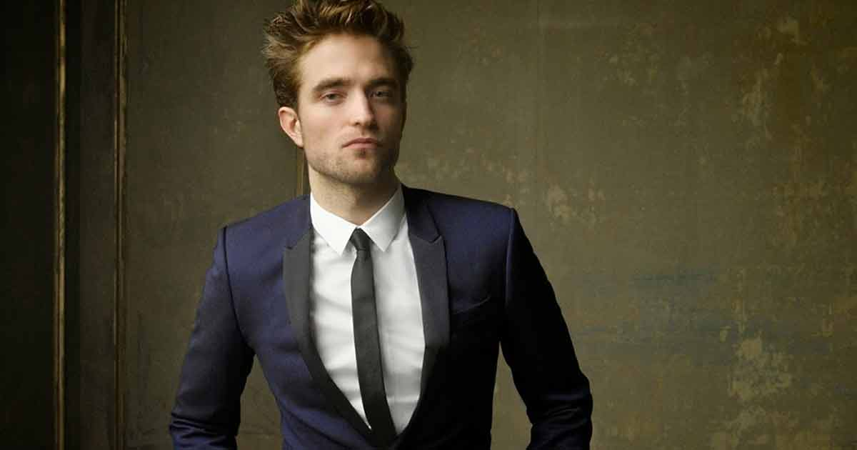'Batman' Robert Pattinson Was Expelled From School On Account Of Flicking & Selling P*rn Magazines At The Educational Institute!