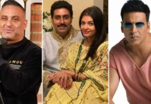 "When Russell Peters' Statement Of ""Good Job Abhishek Bachchan, You Finally Knocked Aishwarya Rai Bachchan Up"" Reportedly Had Akshay Kumar Apologise For It"