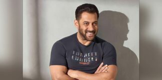 When Salman Khan Revealed Meeting His Childhood Love Year Later & Her Saying, 'My Grandchildren Are Fans Of Yours' – Watch
