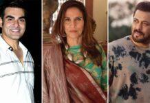 When Salman Khan's Dabangg Was Asked For A Boycott By Shobha De & Arbaaz Khan Called Her A 'Writer Of Por*ographic Novels'
