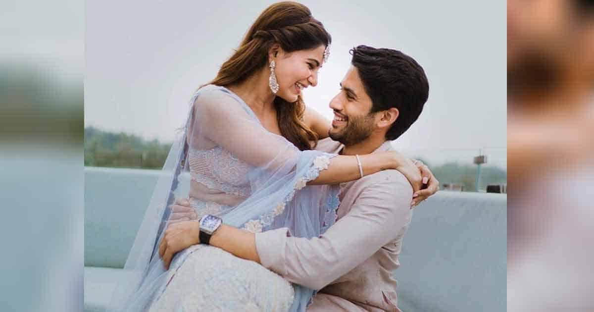 When Samantha Ruth Prabhu & Naga Chaitanya Opened Up About Their Love Story