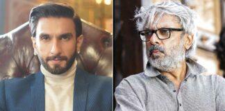 When Sanjay Leela Bhansali Got Angry On Ranveer Singh On The Sets Of Padmaavat
