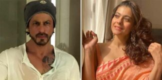 """When Shah Rukh Khan Angrily Revealed He Didn't Go To Bed With Kajol & Also Said """"Girls Don't Turn Me On, I'm Not Gay..."""""""
