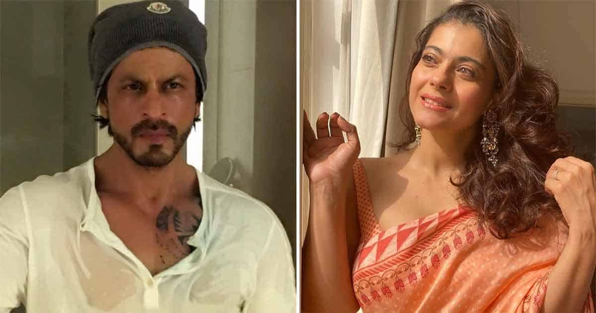 """When Shah Rukh Khan Opened Up On Not Posing With His Co-Stars On Magazine Covers: """"It Need Sensationalism To Sell One More, But I Refuse To Add To The Trash"""""""
