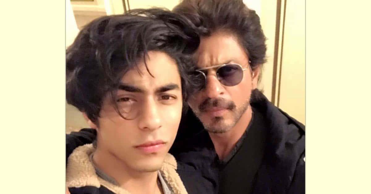 When Shah Rukh Khan Destroyed Simi Garewal For Asking About Aryan Khan