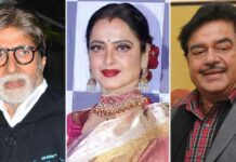 When Shatrughan Sinha Addressed His Rift With Amitabh Bachchan Blaming 'Very Friendly' Rekha For The Same
