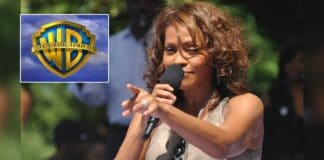 Whitney Houston's 'The Bodyguard' gets a remake at Warner Bros
