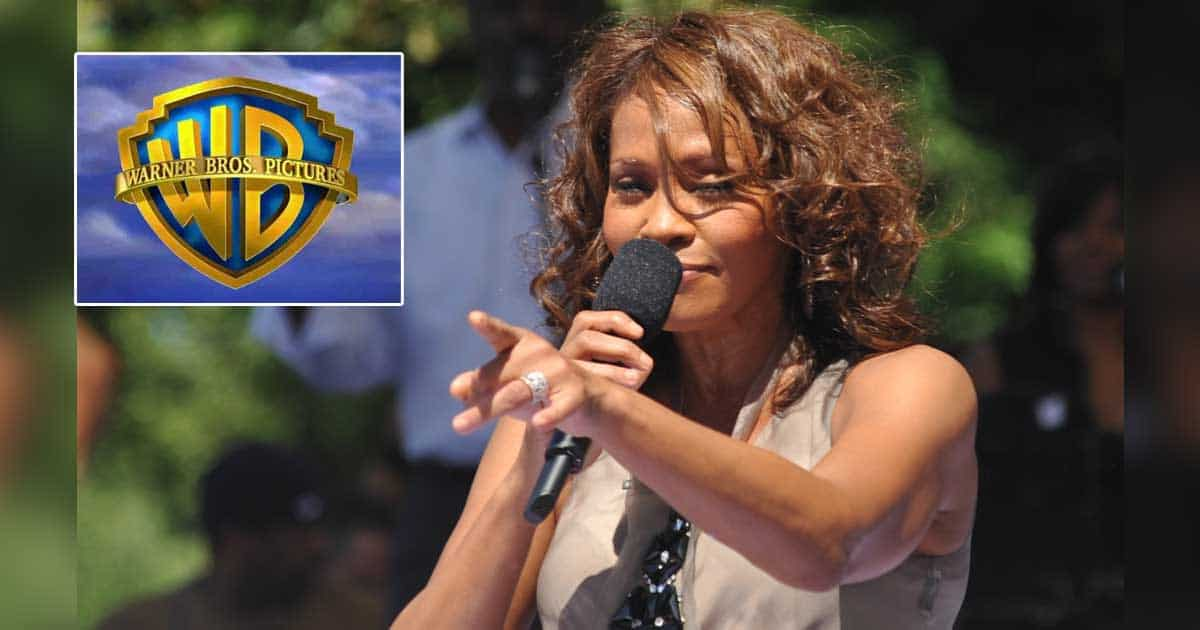 Whitney Houston & Kevin Costner's 'The Bodyguard' To Get A Remake By Warner Bros