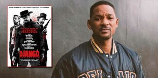 Will Smith On Why He Rejected Quentin Tarantino's Slavery Drama 'Django Unchained'