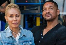 Will Smith Says Jada Pinkett Smith Never Believed In Monogamy & Both Have Relationships Outside Their Marriage