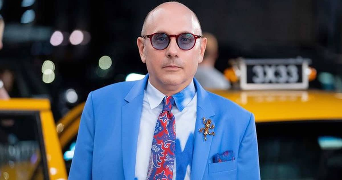 Willie Garson Who Played Stanford Blatch In Sex And The City Passed Away