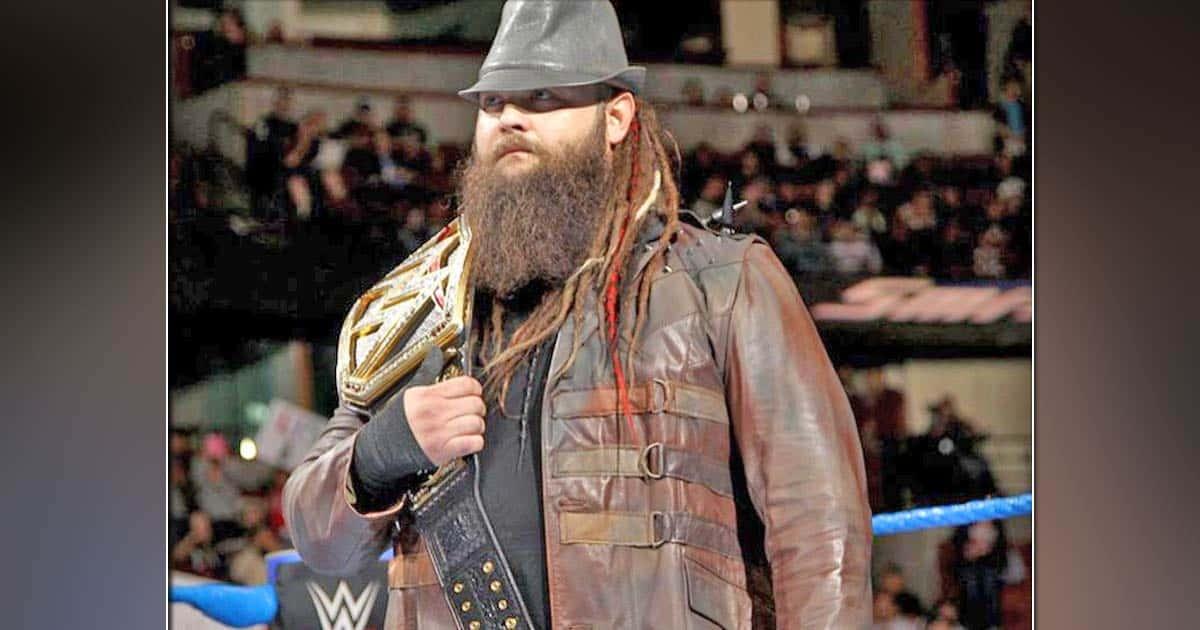 Windham Rotunda aka Bray Wyatt AEW Debut Date Revealed?