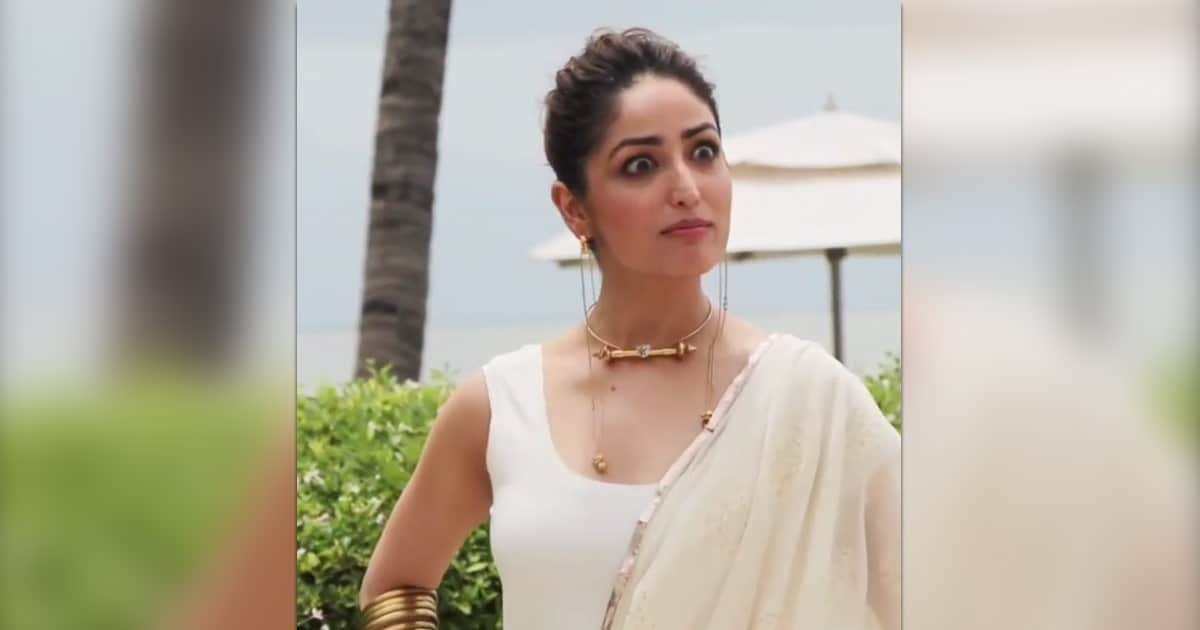 Yami Gautam's Reaction To A Pap Calling Her 'Fair & Lovely' Will Leave You In Splits - Check Out