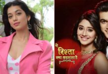 """Yeh Rishta Kya Kehlata Hai Roping In Digangna Suryavanshi Rumours Addressed, Actress Says """"I Am Being Offered Many TV Roles"""""""