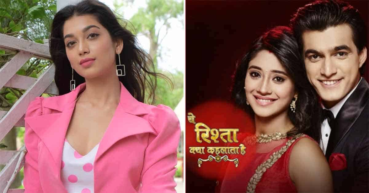 """Digangana Suryavanshi Says Rumours Of Her Being Part Of Yeh Rishta Kya Kehlata Hai Are Untrue, Adds """"I Am Being Offered Many TV Roles, But…"""""""
