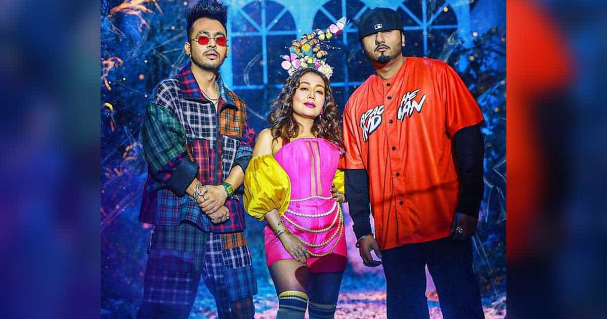 Yo Yo Honey Singh: Success for me is taking my fans to the zone of the song