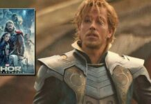 Zachary Levi Says He Was Promised Longer Role In Thor: The Dark World