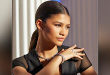 Zendaya says therapy is 'a beautiful thing'