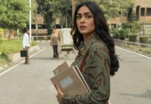 1971 war film 'Pippa' taught Mrunal Thakur about a glorious chapter of our history