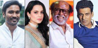 67th National Film Awards: Rajinikanth, Dhanush, Kangana, Manoj Bajpayee receive honours