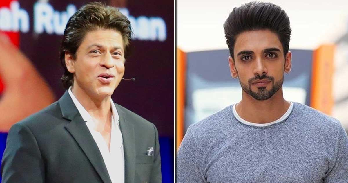 Aakash Ahuja Reveals Why He Admires Shah Rukh Khan The Most