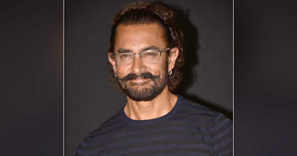 Aamir Khan Lands In Religious Controversy Again!