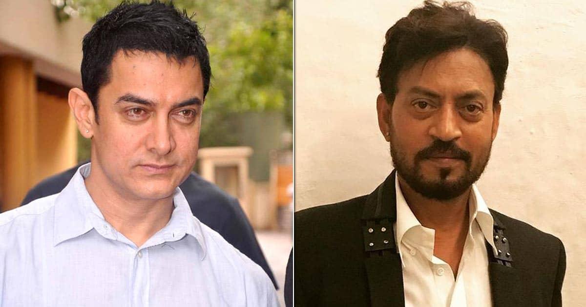 Aamir Khan Wasn't The First Choice To Play Mahavir Singh Phogat In Nitesh Tiwar's Dangal?