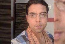 Abhishek Banerjee shares throwback picture from 'Mirzapur'