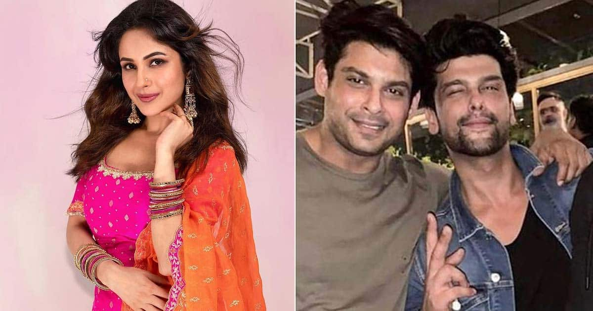 Actor Kushal Tandon Describes Shehnaaz Gill & Sidharth Shukla Fans Are In Tears!