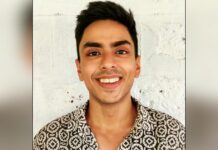 Adarsh Gourav: Important for me to be a part of constructive activities