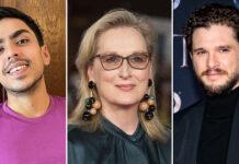 Adarsh Gourav joins Meryl Streep, Sienna Miller, Kit Harrington for Scott Z. Burns' anthology Extrapolations