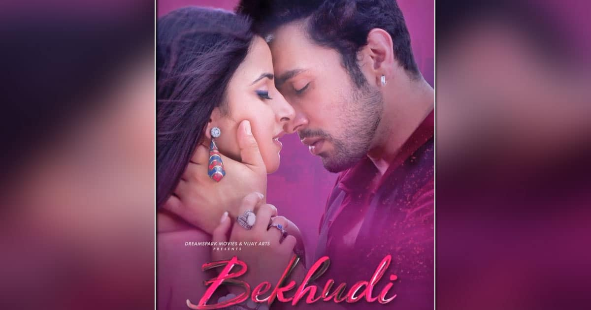 Adhyayan Suman's says his upcoming film 'Bekhudi' is a 'love thriller'