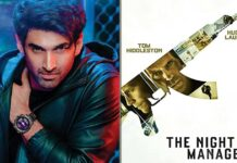Aditya Roy Kapur billed for Indian adaptation of 'The Night Manager'