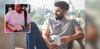 Aditya Roy Kapur Gives 'Aashiqui 2' Vibes As He Packs A Surprise Performance In Gurugram