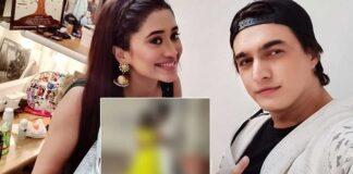 After Mohsin Khan, Shivangi Joshi Bids Adieu To Yeh Rishta Kya Kehlata Hai