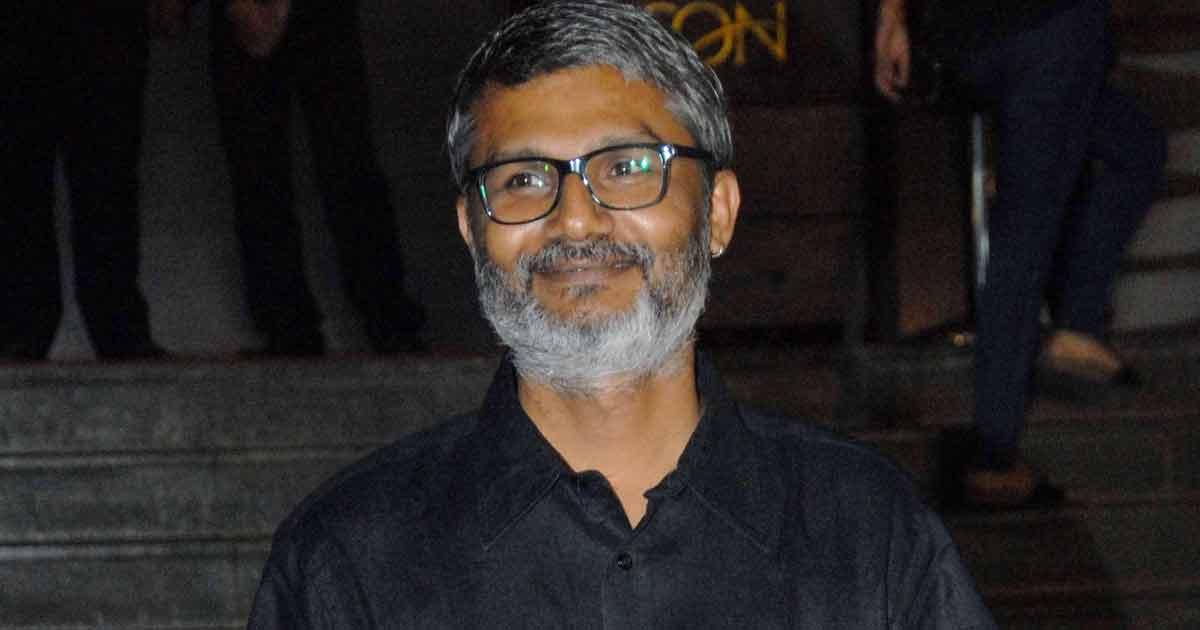 Nitesh Tiwari To Adapt Satyam Srivastava's Mythological Fiction After 'Ramayana'