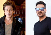 Ajay Devgn Rudely Denied Waiting For Shah Rukh Khan For Pan Masala Ad?
