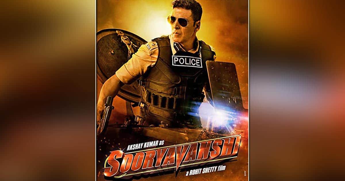 Akshay Kumar & Rohit Shetty's Sooryavanshi To Be Screened In Over 3200 Screen – Reports