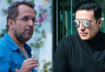 Akshay Kumar Will Once Again Work With Director Aanand L Rai For His New Project 'Gorkha', 3rd Movie After Atrangi Re & Raksha Bandhan.