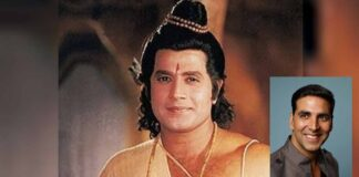 Akshay Kumar's 'Oh My God 2' To Bring Back Arun Govil As 'Lord Ram', Ramayan Fans Rejoice!