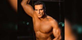 Alberto Del Rio To Return To WWE?
