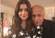 Alia Bhatt From Putting Cream On Daddy's Feet For Rs 500 Went On To Earn More Than Daddy Reveals Mahesh Bhatt