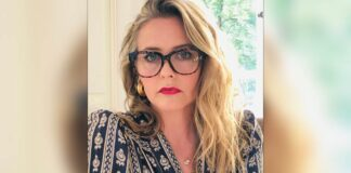 Alicia Silverstone on how she was 'banned' from dating app