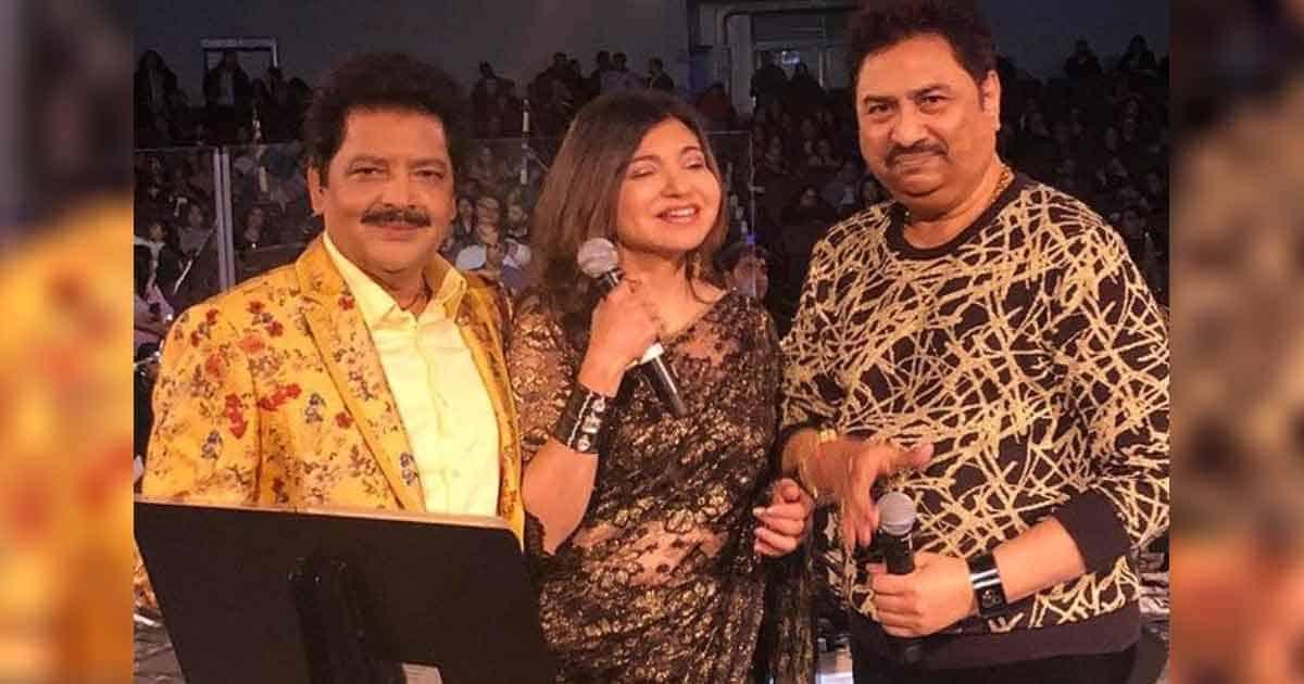 Alka Yagnik, Kumar Sanu, Udit Narayan To Usher In Navratri On TV