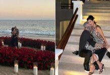 All About Travis Barker's Dreamy Proposal To Kourtney Kardashian!