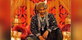 Aly Goni celebrates his latest track 'Jodaa' crossing 20 mn YouTube views
