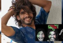 Am a 'genre-breaker' in 'Girgit', says Nakul Roshan Sahdev