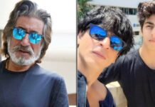 """Amid Aryan Khan's Drug Case, Shakti Kapoor States """"Only Negative Aspects Of The Film Industry Gets Highlighted"""""""